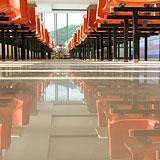 ETS Resin flooring